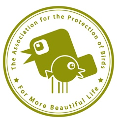 The Association for the Protection of Birds vector