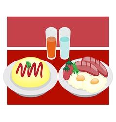 Food1 vector