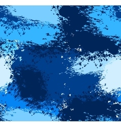 abstract seamless background blots vector image