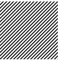 diagonal lines pattern seamless striped vector image