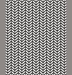 elegant pattern line vector image