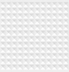 abstract seamless pattern white texture vector image vector image
