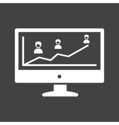 Online Graph vector