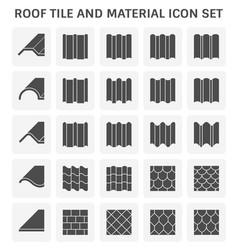 Rotile icon vector