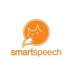 Smartspeech vector