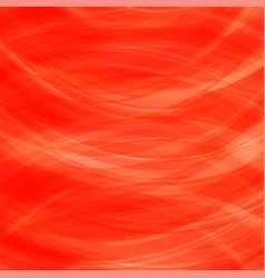 transparent red background vector image