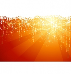 sparkle background vector image vector image