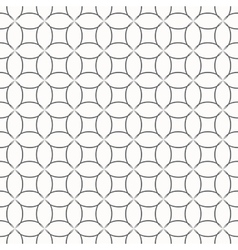 Seemless geometric pattern rhombuses repeating vector