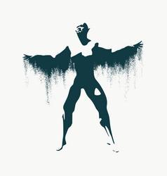Evil orc attack vector
