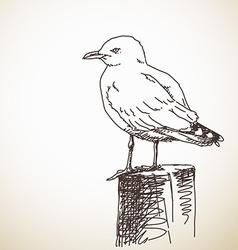 Doodle vector