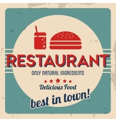 Hamburger icon Menu and food design vector