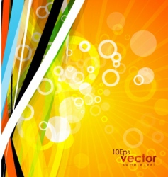 modern abstract background vector image vector image