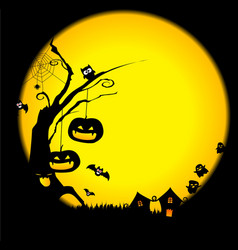 Halloween 2014 background 002 vector