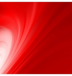 Abstract Smooth Twist Background vector image