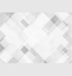 geometric gray color abstract background eps 10 vector image
