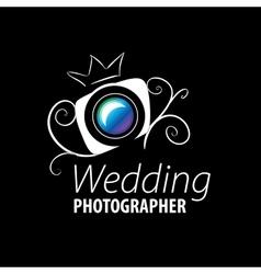 Logo for photo studio vector