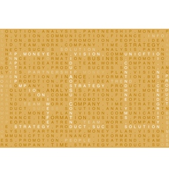 seo pattern vector image