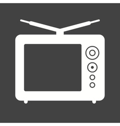 Television broadcast vector