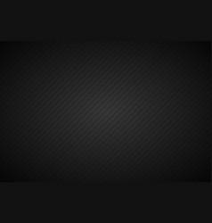 dark abstract metallic background with slanting vector image vector image