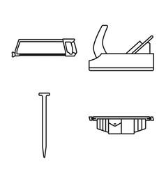 Repair and build symbol vector