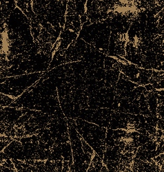 Seamless scratched rusty grunge texture background vector