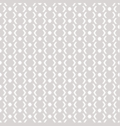 subtle abstract background white and gray vector image
