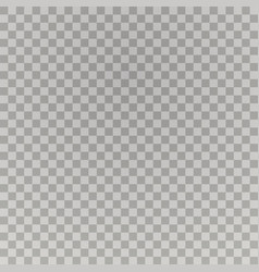 Transparent background transparent grid colorless vector