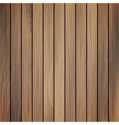 Wood plank vector
