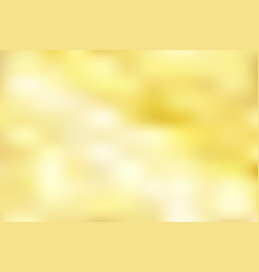 gold background and texture elegant shiny vector image vector image