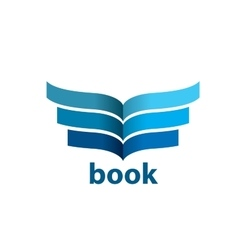 logo knowledge vector image