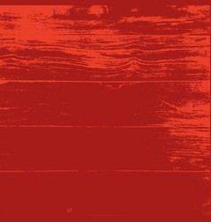 Red grunge texture vector
