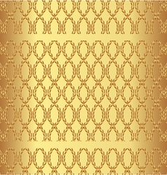Luxury gold background vector image vector image