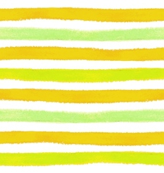 Seamless pattern with hand painted brush strokes vector image