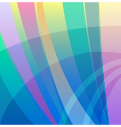 Background abstract pastel design vector
