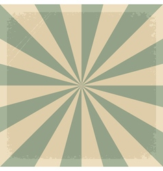 sample of vintage background vector image