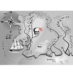 map4 vector image
