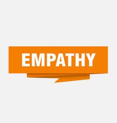 Empathy vector
