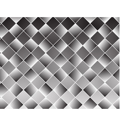 abstract geometric background with squares vector image