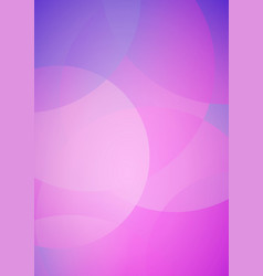 vertical abstract background with geometric vector image