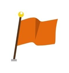 Minimalistic flag vector