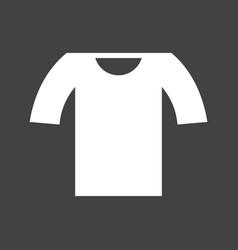 t shirt vector image