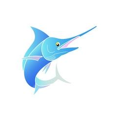 Swordfish-380x400 vector image