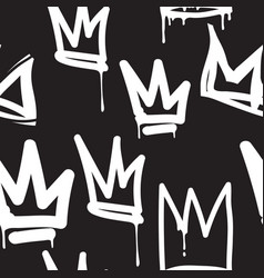 Crown Graffiti Vector Images (over 370)
