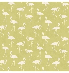 Tropical exotic seamless pattern vector