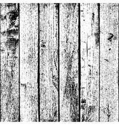 Wooden Planks Overlay vector