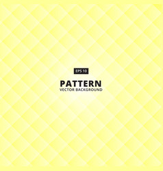 yellow bright pixel geometric grid pattern vector image