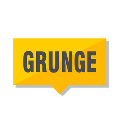Grunge price tag vector