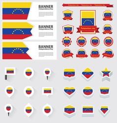 SET venezuela vector