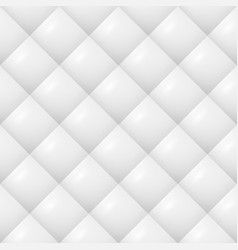 quilted pattern white soft neutral vector image