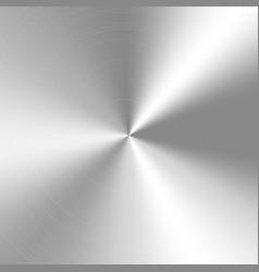 Silver cone gradient vector